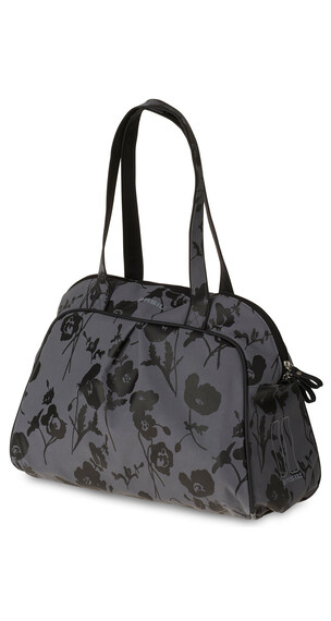 Basil Elegance-Carry All Bag moonstone grey